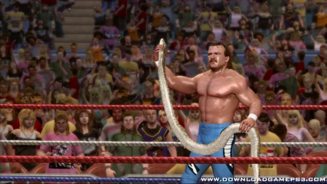 Wwe Legends Of Wrestle Mania Download Game Ps3 Ps4 Ps2 Rpcs3 Pc Free