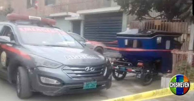 Sicarios persiguieron y asesinaron a un Venezolano de 30 años en Perú