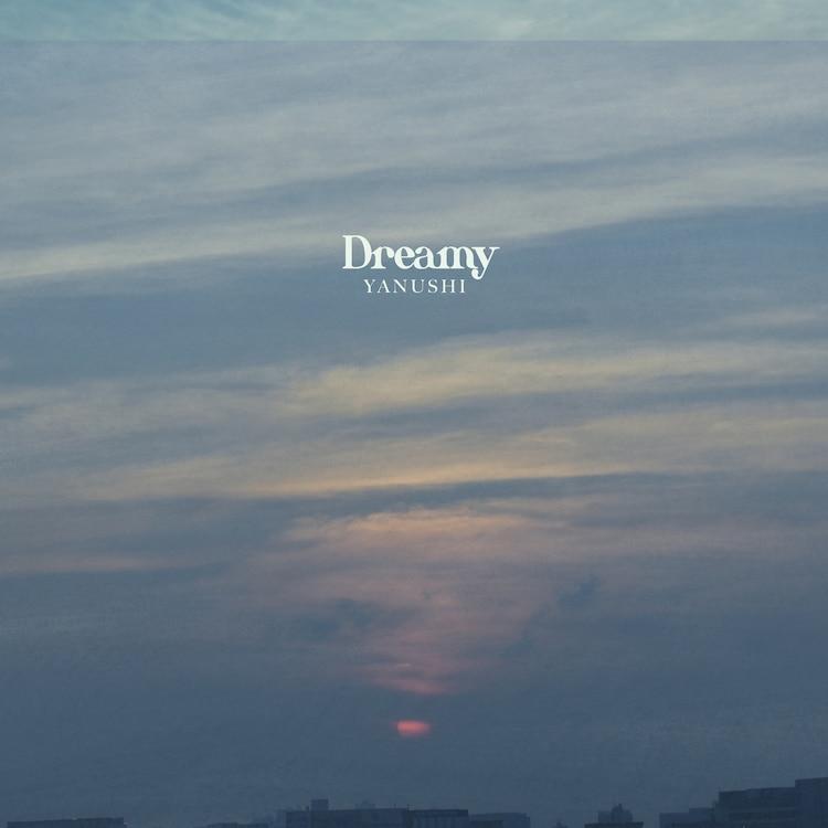 """Single Terbaru Yanushi """"Dreamy"""" Rilis Hari Ini"""
