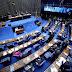 Senado aprova pacote anticrime