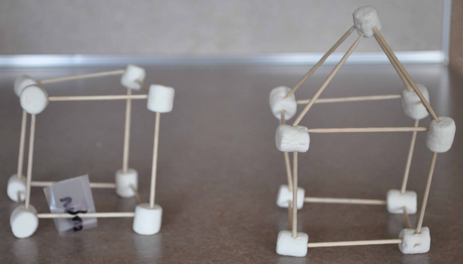 Children S Learning Activities 3d Shapes