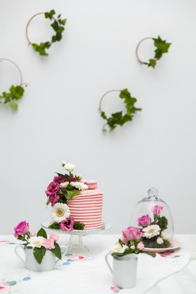 La Comunion de Noa Magazine - tarta primera comunion