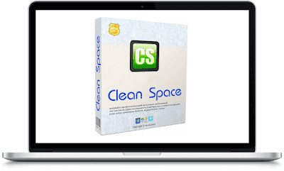 Cyrobo Clean Space Pro 7.43 Full Version