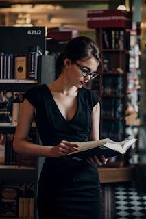 riset tentang minat baca / adi fun learning / bu guru seksi indonesia