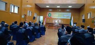 Peradi Jawa Barat  Mengangkat Dan Menyumpah Ratusan Advokat Baru