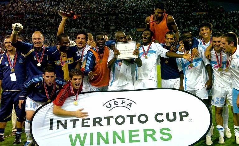 Uefa Intertoto Cup