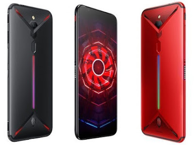 Nubia Red Magic 3 the gaming smartphone to launch in India on June 17
