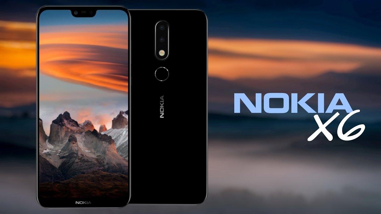 Spesifikasi dan Harga Nokia X6, Bikin Pengen Ganti Handphone