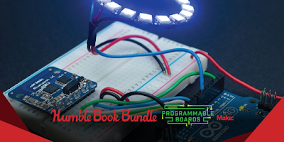 Humble Book Bundle: Programmable Boards by Make Community
