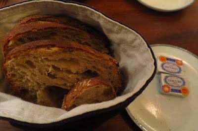 Gaston - bread