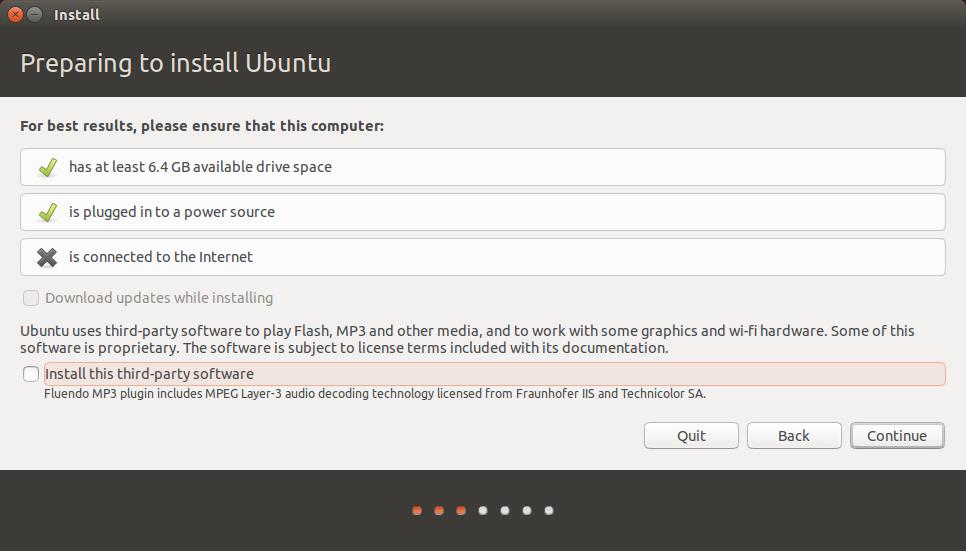 Install Ubuntu 14.04 alongside Windows 8.1 in 10 easy steps ...