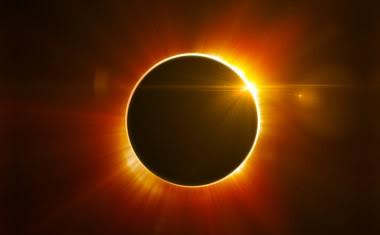 gerhana matahari