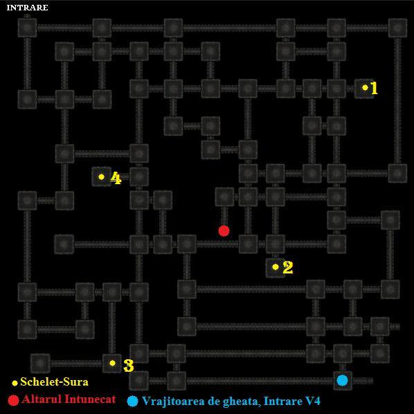 Ghiduri Pentru Metin2 Ghid Grota Exilului V3 V4