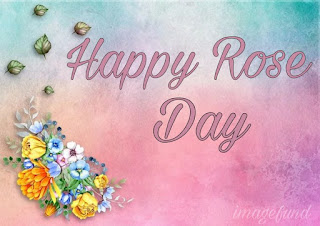 Happy Rose Day Images, Pictures and GIF For Lover