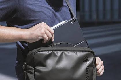 10 Alasan mengapa perangkat tablet lebih baik dan lebih ideal daripada laptop.