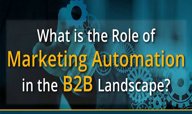 What is the Role of Marketing Automation in the B2B Landscape?