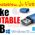 How to Create Bootable Windows 7 USB and Install Windows from USB 2020