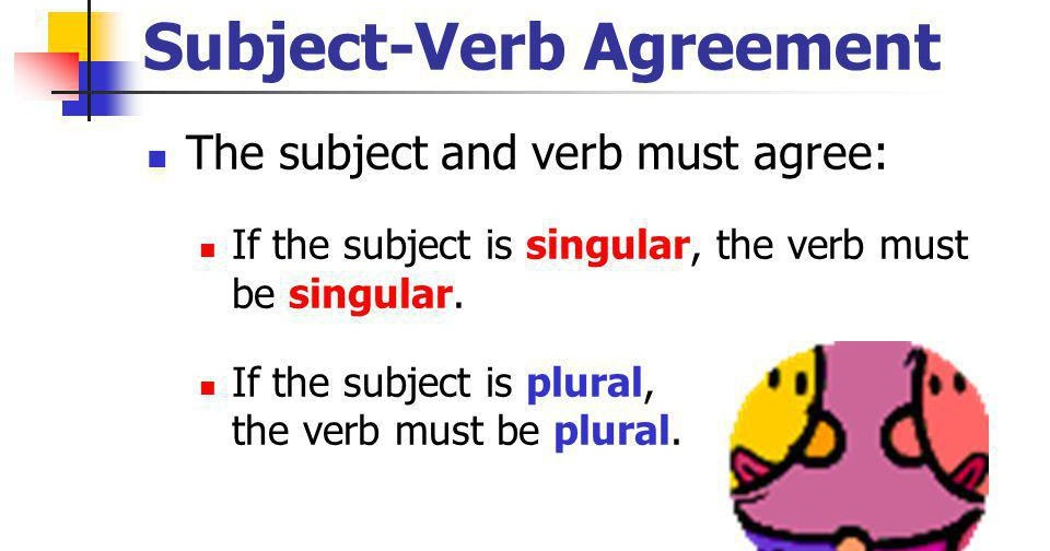 verb agreement in asl essay Spatial agreement to give directions in asl you need to use the space in front of you and non-manual behaviors to correlate with the actual environment.
