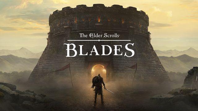 The Elder Scrolls: Blades v1.8.2.1111663 NSP XCI For Nintendo Switch