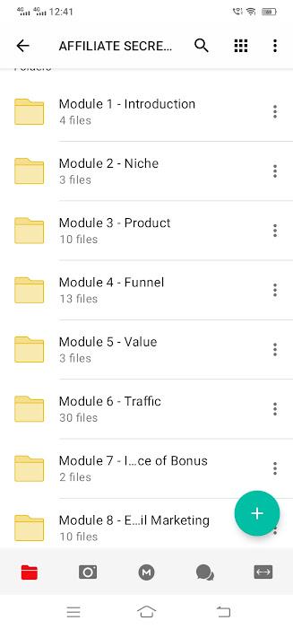 [Free] Rahul manann Affiliate secret 3.0 Download Now - Google Drive Links