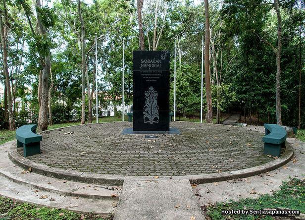 Sandakan_Memorial_Park
