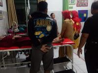 Puluhan Warga Marang Keracunan Massal Usai Menyantap Makanan Pesta Perkawinan