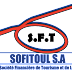 Avis de recrutement: chef Service Sof'Tours & Events