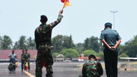 Pangkalan Utama TNI Angkatan Laut (Lantamal) VIII Manado, Masuk Dalam Katagori Pangkalan Usara Teladan di Lingkungan TNI AL