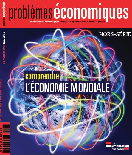 Télécharger  Problèmes économiques - Comprendre l'économie mondiale pdf gratuit