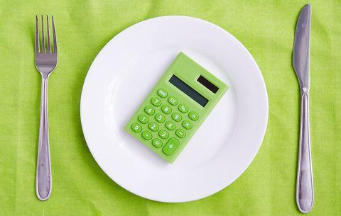 Berapa Kalori Anda Perlu Untuk Diri Anda?