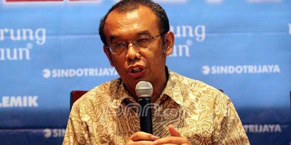 Pemerintah Masih Enggan Hadiri Undangan Komite Ad Hoc PSSI
