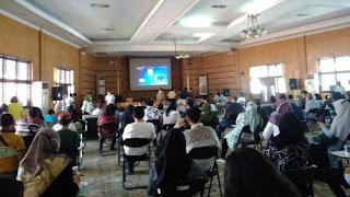 Keluhkan soal PPDB Sumut, Orang Tua Siswa Kembali Penuhi Kantor Disdik