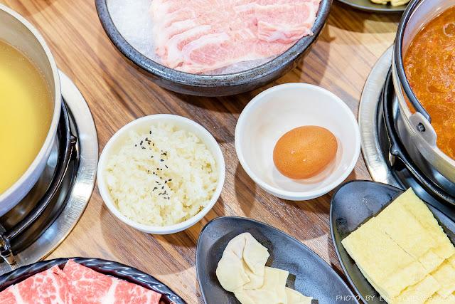 MG 5048 - 熱血採訪│良食煮意有機鍋物,台中唯一新鮮認證葉菜吃到飽新開幕!豐富葉菜、飲料、冰淇淋通通無限續加暢飲~