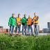 KPN voltooit 1.700ste glasvezel huisaansluiting in Zuidwijk en Huygenhoek