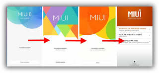 Cara Downgrade MIUI