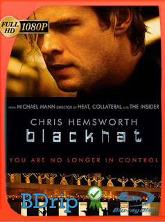 Blackhat: Amenaza en la red (2015)BDRIP1080pLatino [GoogleDrive] SilvestreHD