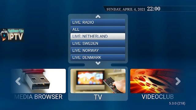 IPTV Stbemu codes portal Links The best top app  tv live channels  + portal STBEMU