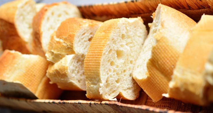 Eating white Bread is Increasing Insomnia Problem