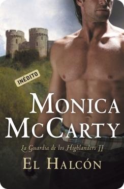 El Halcón – Mónica McCarty
