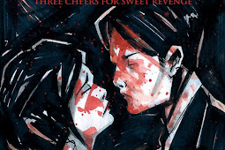 My Chemical Romance – Give 'Em Hell, Kid