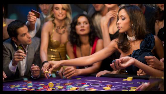 Permainan Poker Online Yang Ada