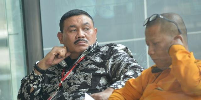 Hanura Ungkap Ada 2.174 Mini Market Tak Berizin di Jakarta