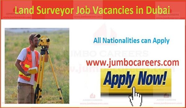 Job openings in Dubai,