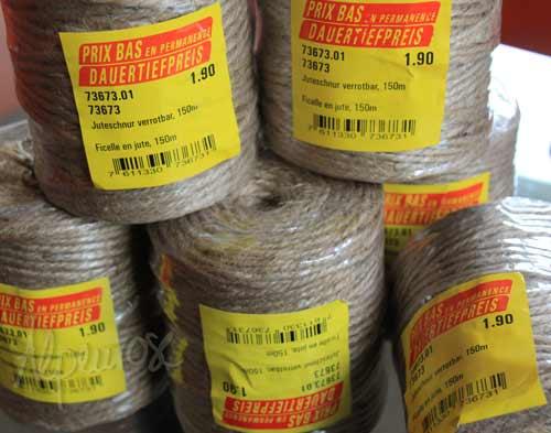 Farbenrausch Alpis Bunte Welt Jute Statt Wolle