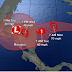 Alerta amarilla en siete departamentos de Honduras por tormenta tropical Eta