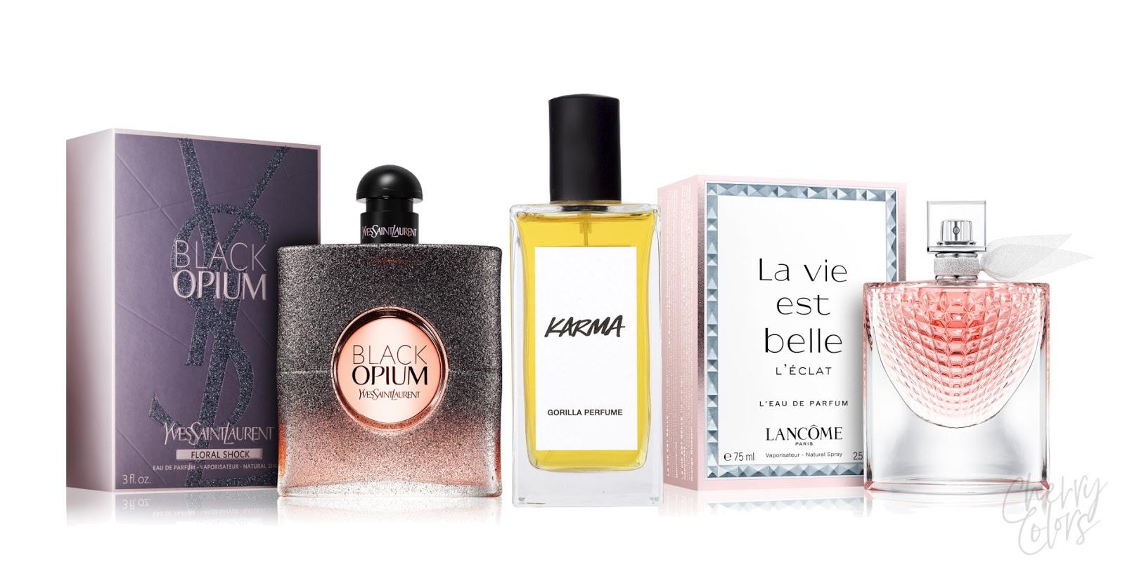 Perfume Favorites 2019