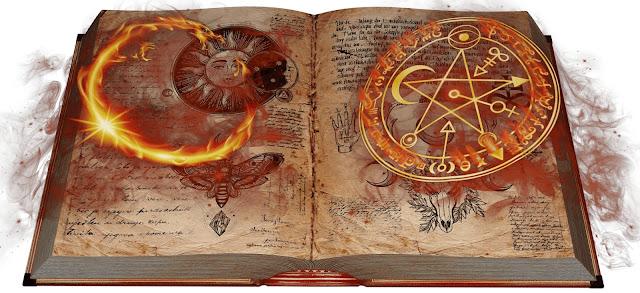 Introducción a las Clases - El Brujo - La Magia