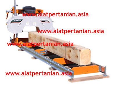 jual mesin saw mill