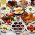 Ramazan'da mide ve kilo problemlerinin çözümü