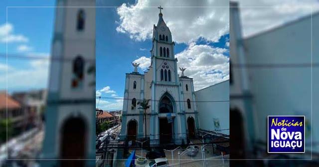 Diocese de Nova Iguaçu anuncia retorno gradual e divulga orientações